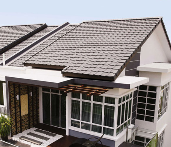 Roof tiles supplier